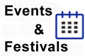Barcaldine Events and Festivals Directory